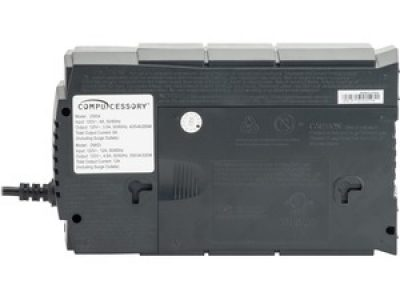 Compucessory UPS Backup System with AVR