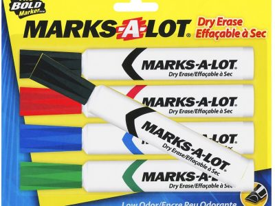 Avery® Marks-A-Lot Whiteboard Dry Erase Marker