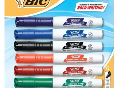 BIC Great Erase Whiteboard Marker