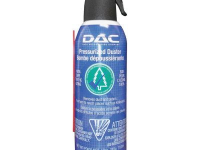 DAC Pressurized Duster