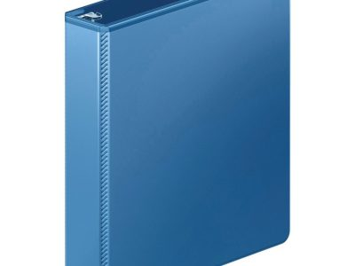 Acco Heavy-duty Customizer D-ring View Binder