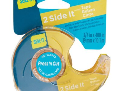 Conros Seal-It Double Sided Tape with Dispenser