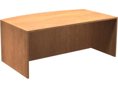 Heartwood Innovations Bowtop Desk Shell