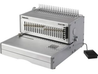 Fellowes Orion™ E 500 Electric Comb Binding Machine