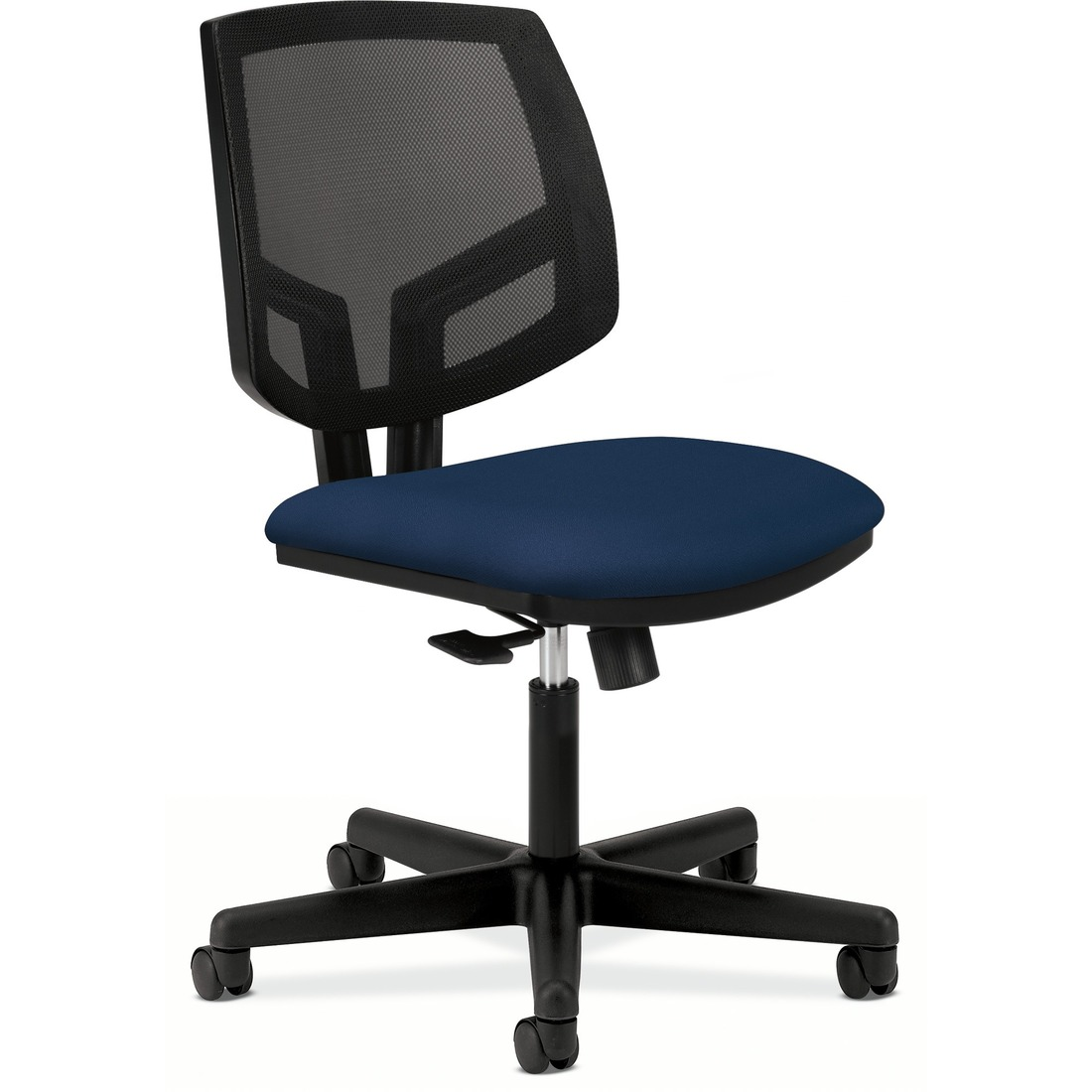 HON Volt Mesh Back Task Chair, Navy
