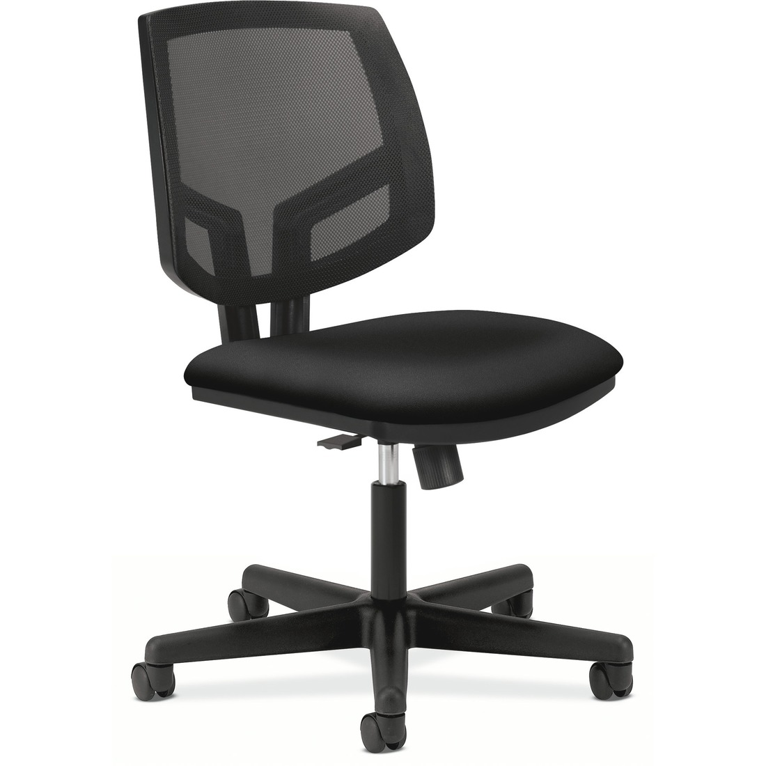 HON Volt Mesh Back Task Chair, Black