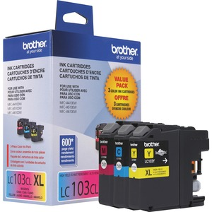 Brother Innobella LC1033PKS Original Ink Cartridge