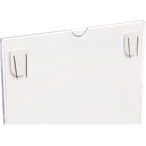 Deflecto Cubicle Sign Holders