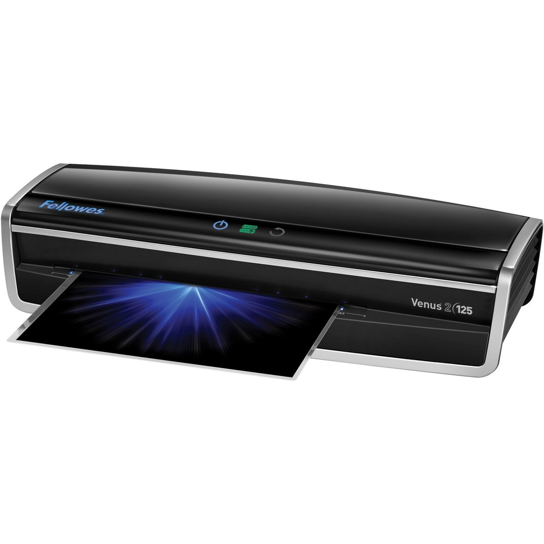 Fellowes Venus™2 125 Laminator with Pouch Starter Kit