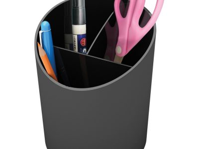 Deflecto Sustainable Office Recycled Large Pencil Cup