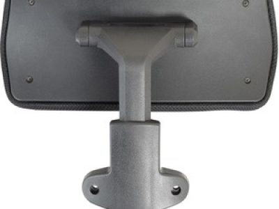 Lorell 86000 Series Exec Chair Adjustable Headrest