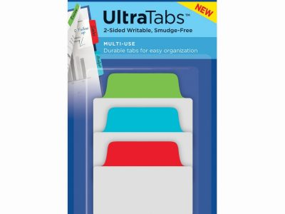 Avery® UltraTabs Repositionable Multi-Use Tabs