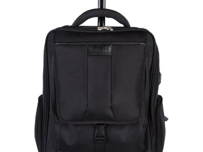bugatti Carrying Case (Rolling Backpack) for 17