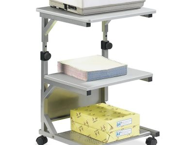 Heartwood Compact Adjustable Height Cart