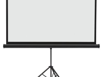 Acco Projection Screen - 105.7