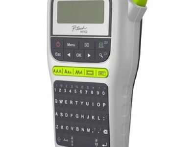 Brother P-Touch 11 Handheld Label Maker