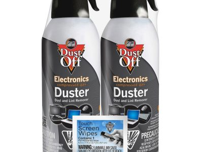 Dust-Off Computer Dusters