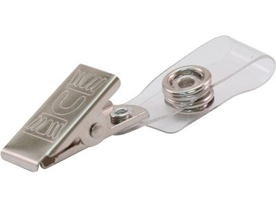 Advantus ID Badge Clip Adapters