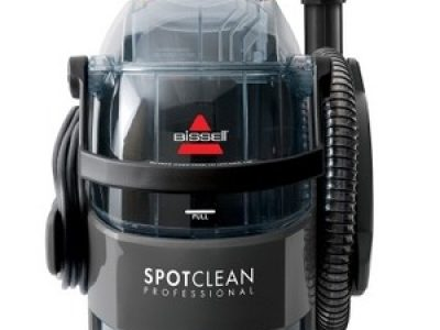 BISSELL SpotClean Professional Portable Deep Cleaning System 3624C