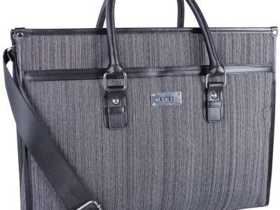 Holiday Carrying Case (Briefcase) for 15.6
