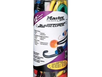 Master 2-Wire Hook Bungee Cord
